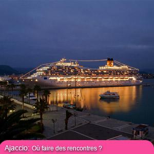 site celibataire Ajaccio