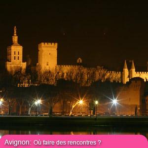 site de rencontre gay cameroun à Avignon