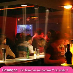 Besançon: Les quartiers les plus sympas pour sortir le soir, les bars et boites