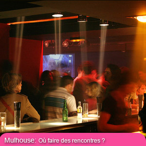 Bar rencontre colmar