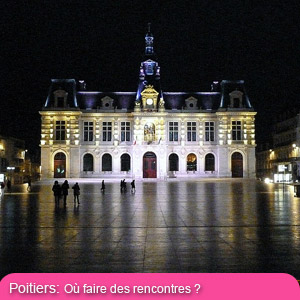 Site rencontres poitiers