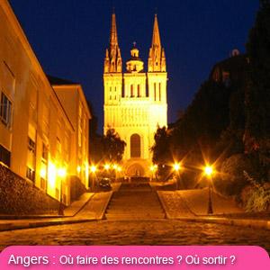 site rencontre rdv Angers