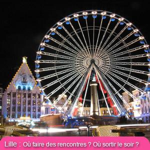 Rencontres sur Lille : 7 conseils pour célibataires à Lille | Rencardmaster