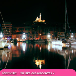Restaurant rencontre marseille