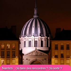 o sortir nantes bars qui bougent et boites de nuit sympas nantes. Black Bedroom Furniture Sets. Home Design Ideas