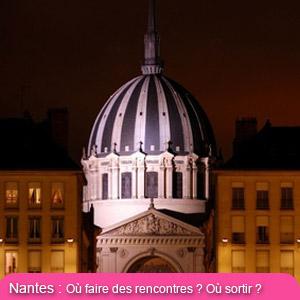 Rencontre à Nantes